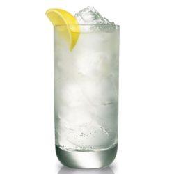 gin fizz